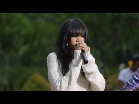 Vierratale Ft. Sheryl Sheinafia - Burn  Ellie Goulding Cover