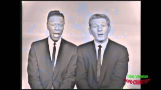 Jingle Bells - Nat 'King' Cole with Danny Kaye
