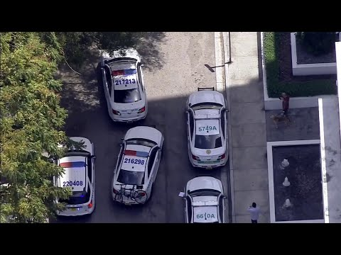 Police-shoot-woman-dead-serving-eviction-warrant-in-Miami
