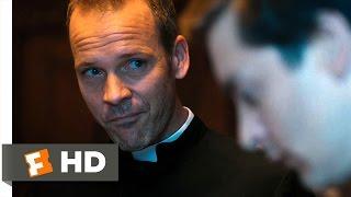 Pawn Sacrifice (2014) - Bobby Won't Crack, He Will Explode Scene (2/10) | Movieclips