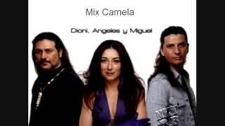 Dj Senglar - Mix Camela