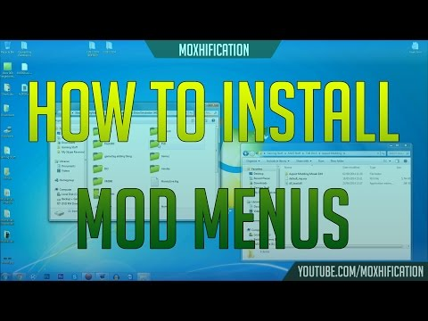 How To Install Mods [JTAG/RGH]