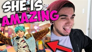 REACTING TO GIRL KPOP FOR THE FIRST TIME!! (2NE1, RED VELVET, GIRLS GENERATION AND MORE!) - Stafaband