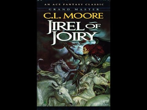 jirel of joiry moore c l
