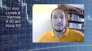 Punto 9 - Noticias Forex del 27 de Marzo 2017