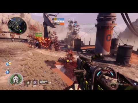 Titanfall™ 2 Bounty Hunt - Uniquely Mozambique