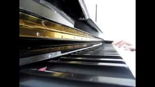愛久見人心  ( 原唱  梁靜茹 Fish Leong )    Piano Cover 1: Vera Lee