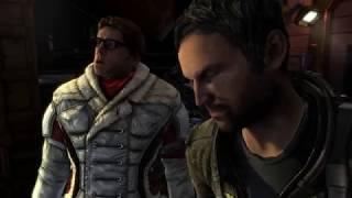 Dead Space 3 Co-Op Shenanigans [Part 1]