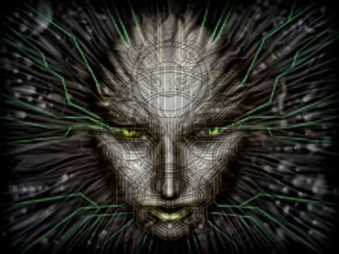 System Shock 2 - Engineering Deck music