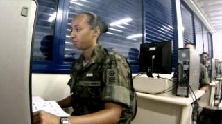 ESPECIALISTAS - O dia a dia na Escola de Especialistas de Aeronáutica