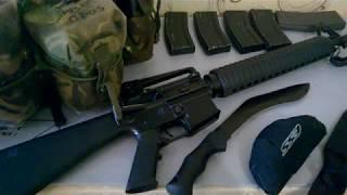 Как стать владельцем оружия с Республике Беларусь (на 2018г)
