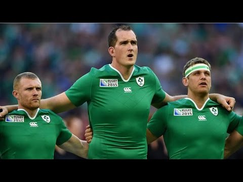 TALLEST ever rugby players?