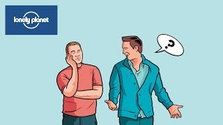 How to survive small talk - Lonely Planet