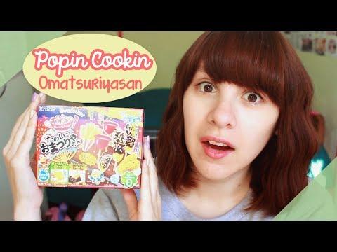✧ Popin Cookin / Omatsuriyasan! Σ(・口・) ✧