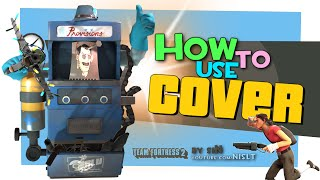 TF2: How to use cover [Epic WIN]