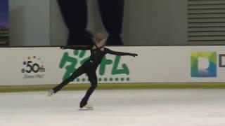 Саша Трусова 4S
