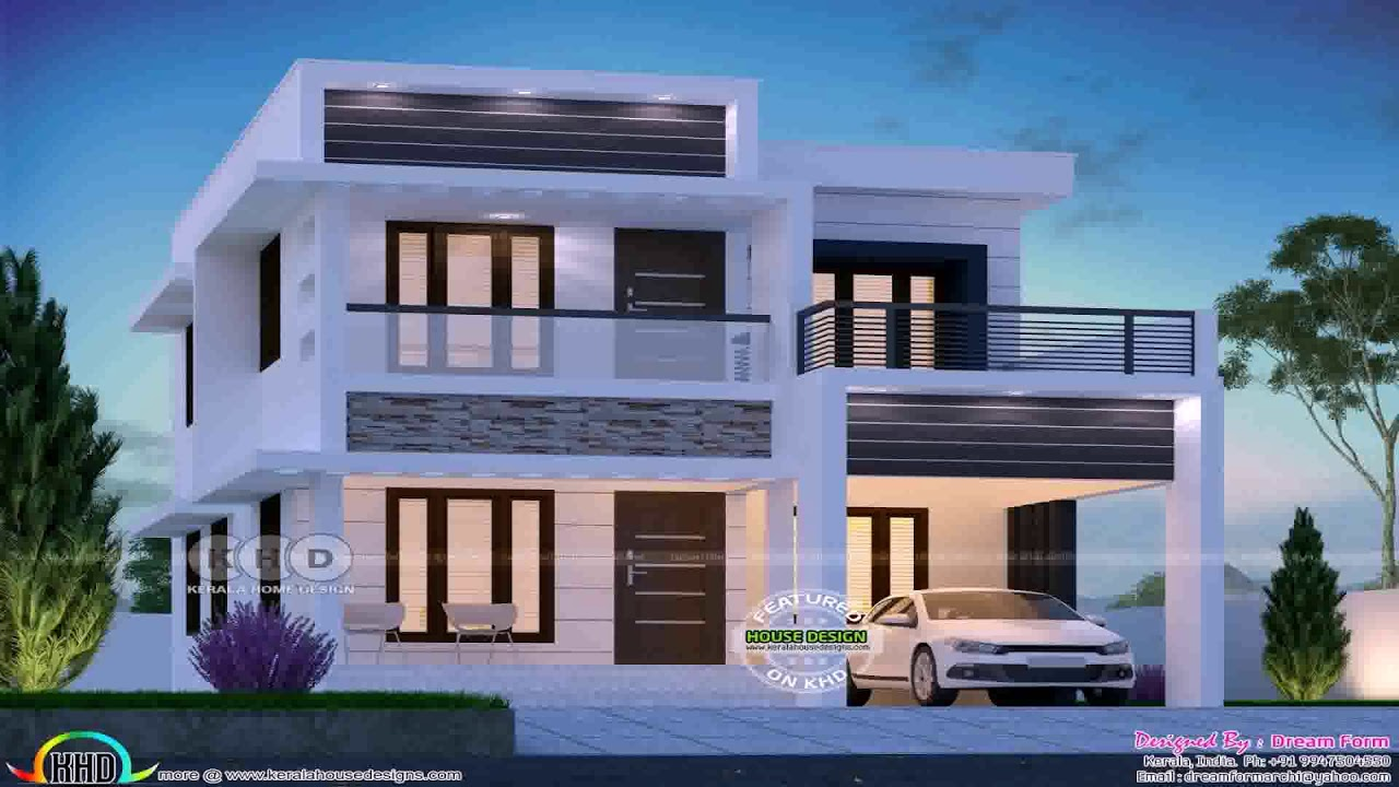 maxresdefault - View Small Space Small Box Type House Design With Floor Plan Pics