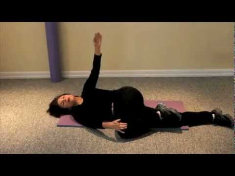 Oncology Exercise Video