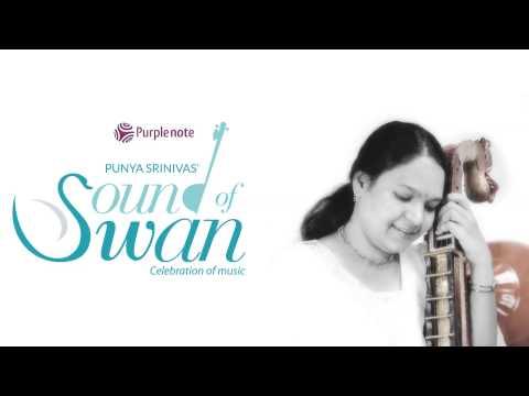 Namaste Veena | Sound of Swan | Punya Srinivas