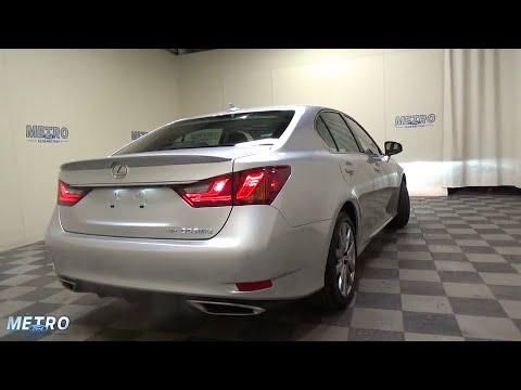 2014 Lexus GS Schenectady, Albany, Clifton Park, Saratoga, Amsterdam, NY 117681