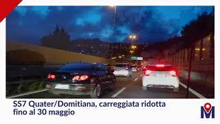 Muoversi Video News 23/05/18 mattina