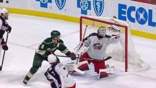 Columbus Blue Jackets vs Minnesota Wild | December 31, 2016 | Full Game Highlights | NHL 2016/17