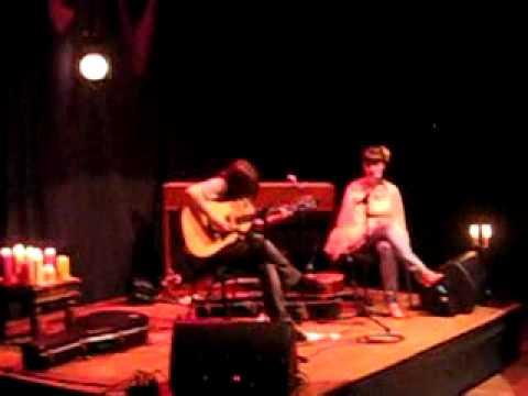 James Blackshaw - Cross (Live At MITP Theatre, Malta)