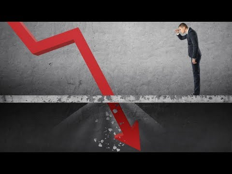Dr Boyce: The Stock Market Just Crashed...here's Whats Going On