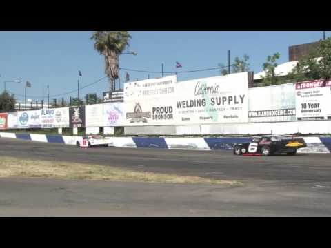 Stockton 99 Speedway May 20, 2017 Music Video