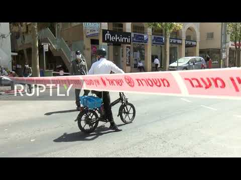 Israel: Bnei Brak city on lockdown as coronavirus hits ultra-orthodox community