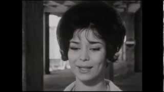 Marie José Nat - Interview (1961)
