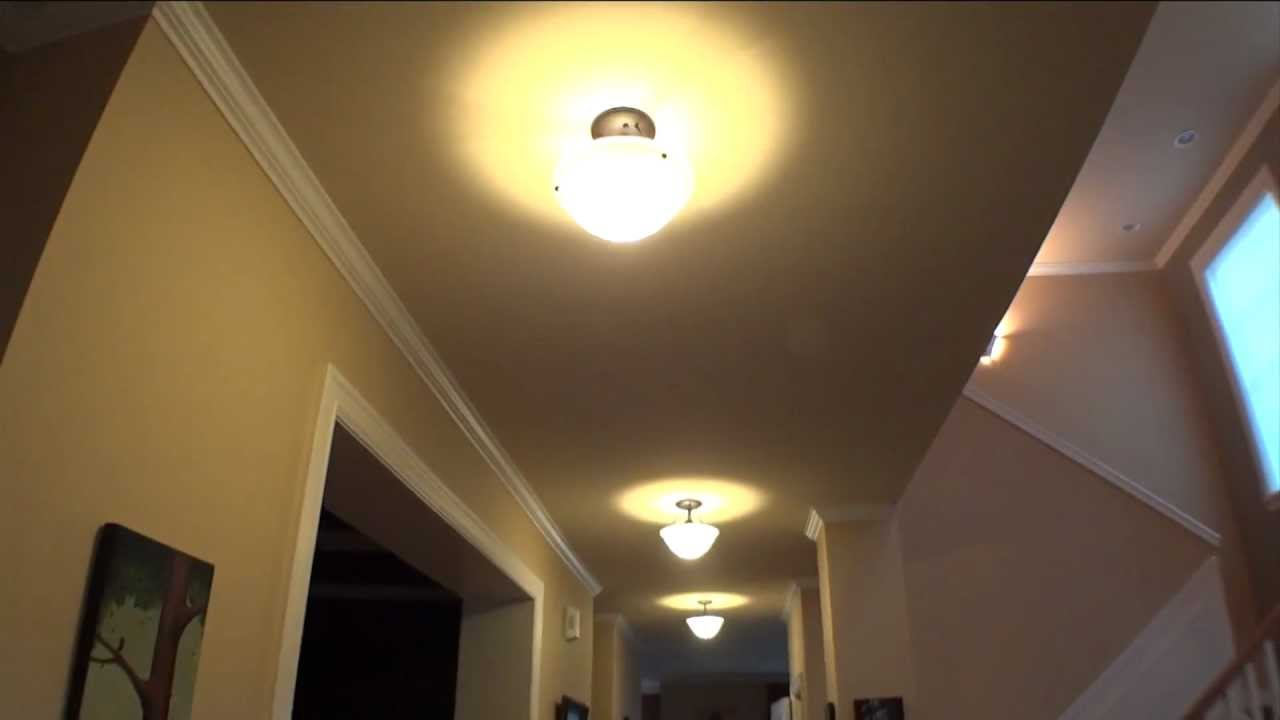 Hue led wi fi light bulb review from philips youtube arubaitofo Choice Image