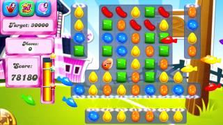 Candy Crush Saga Android Gameplay #13