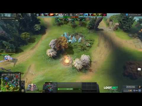Vega vs Mouz - Galaxy Battles EU Qualifier