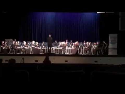 RHS Symphonic Band - Panama City Beach Music Festival