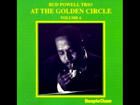 Bud Powell Trio - That Old Devil Moon