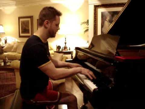 The Maple Leaf Rag - Pianistas Famosos - Scott Joplin