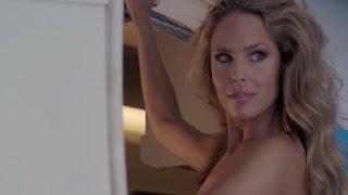 Gambar cover Playmate Hester Winkel Photoshoot For GLMRR: Behind The Scenes
