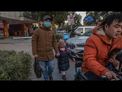 Wuhan, un trauma difícil de olvidar