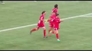 Serie D Girone D Pianese-Correggese 2-3