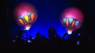 """Circa Survive - """"Living Together"""" and """"In the Morning and Amazing..."""" (Live in San Diego 2-21-17)"""