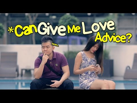 Can Give Me Love Advice?
