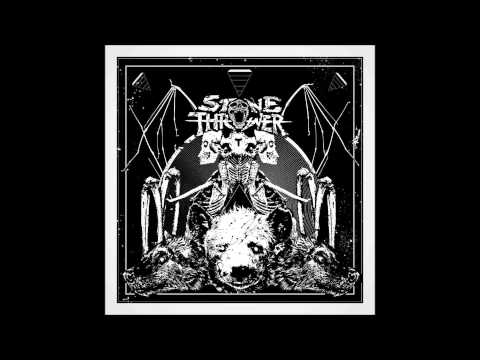 Stone Thrower 2014 EP FULL