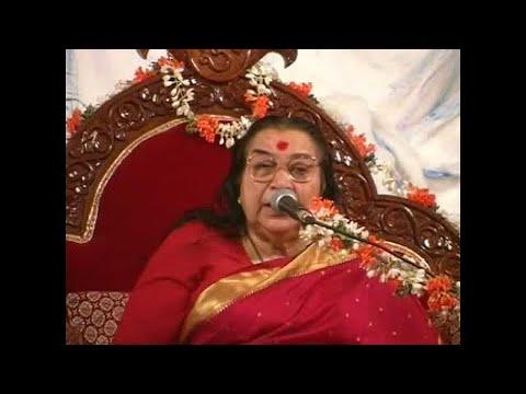 19970316 Shivaratri Puja Talk, New Delhi, India, DP