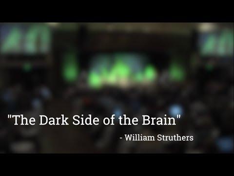 The Dark Side of the Brain
