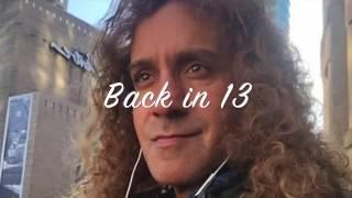 Back in 13