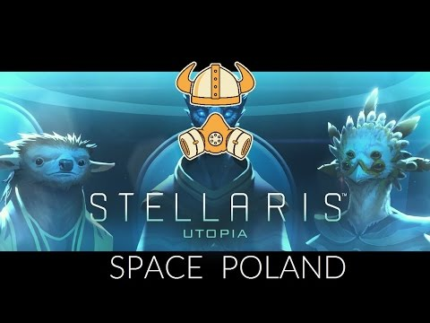 Stellaris Utopia Space Poland 36 |