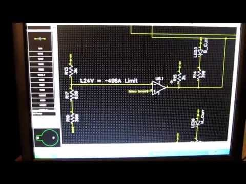 Custom Motor Controller Build #4
