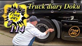 Truck diary Doku #114