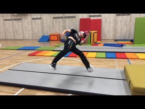 Jak na B-Twist - inBalance tutorial